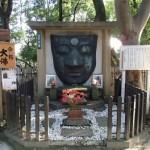 上野東照宮、上野大仏をチェック