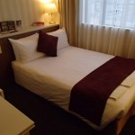 ホテルフランクスの部屋