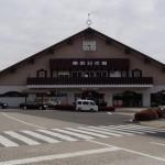 東武日光駅からバスで日光東照宮へ