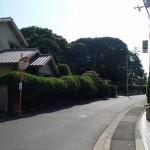 道明寺駅から応神天皇陵へ移動