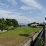 応神天皇陵周辺を歩き誉田八幡宮へ