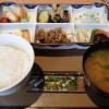 ダイワロイネットホテル大阪上本町の朝食