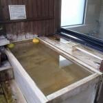 強羅 天翠の大浴場、貸切風呂、岩盤浴