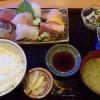 沖縄「ちゅらさん亭」で夕食