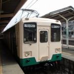 高崎駅から上州富岡駅へ富岡製糸場目指して