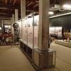 富岡製糸場の資料室