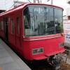 名古屋駅で名鉄線で犬山駅を目指す