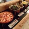 名鉄犬山ホテルの夕食
