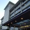 名鉄犬山ホテルの部屋