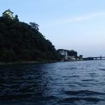 木曽川の遊覧