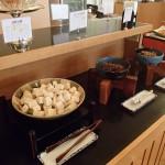名鉄犬山ホテルの朝食