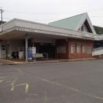 犬山遊園駅から名古屋駅へ
