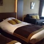 十勝川温泉 第一ホテルの部屋