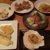 十勝川温泉 第一ホテルの夕食