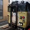 ゲゲゲの鬼太郎ラッピング電車