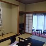鶴井の宿 紫雲荘の部屋