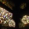 東京スカイツリーのエスカレーターで天望エリアへ