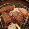 石垣牛、焼肉きたうち牧場で一人焼肉