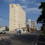 ベッセルホテル石垣島の部屋