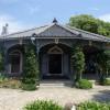 グラバー園 世界遺産 長崎 一人旅