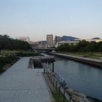 長崎市内を散策