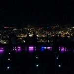 長崎 稲佐山からの夜景 日本三大夜景、世界新三大夜景