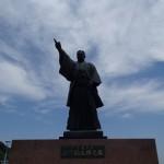 高島で歴史を学ぶ