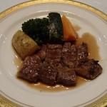 五島コンカナ王国の夕食