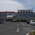 長崎空港を散策