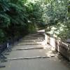 彦根城を登る
