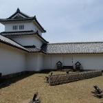 彦根城 西の丸、三重櫓