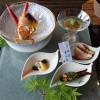 彦根キャッスル リゾート&スパの夕食