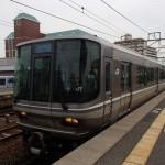 彦根駅から大阪駅を経由し天王寺駅への行き方