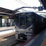 森ノ宮駅から大阪駅経由、新大阪駅への行き方
