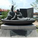 平等院から宇治神社の行き方