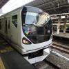 新宿駅から松本駅へ「あずさ」を利用しての行き方