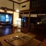 白骨温泉 湯本齋藤旅館の施設