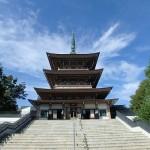 善光寺 経堂、日本忠霊殿、善光寺史料館