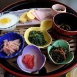 裾花峡天然温泉館 うるおい館の朝食