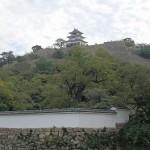 丸亀駅から丸亀城への行き方