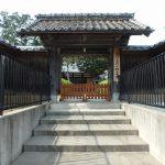 妙雲寺、井伊直虎の菩提寺