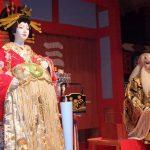 江戸東京博物館 江戸ゾーン 文化や暮らし