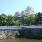 姫路城 備前丸、お菊の井戸