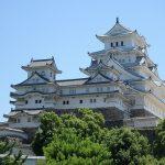 姫路城 一人旅