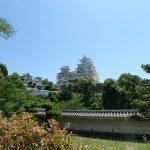 姫路城天守の詳細