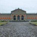 京都国立博物館 一人旅