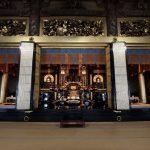 西本願寺 世界遺産 一人旅