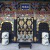 瑞鳳殿、伊達政宗などの廟