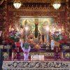 関帝廟 横浜中華街にて