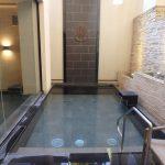 小田急 山のホテルにて芦之湯温泉を堪能